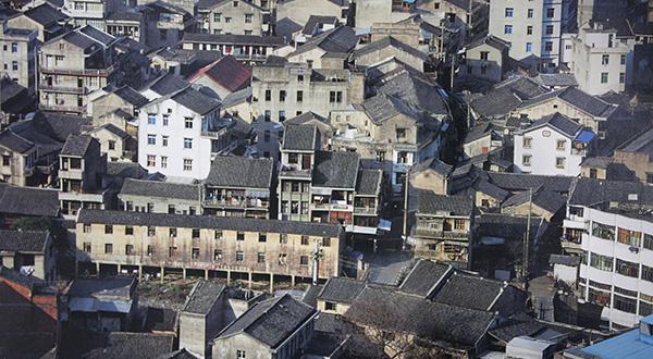2:雷诺表业创业初始环境:温州桥头(一)