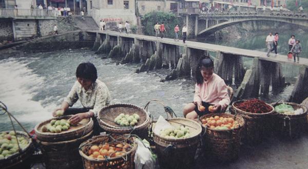 3:雷诺表业创业初始环境:温州桥头(二)